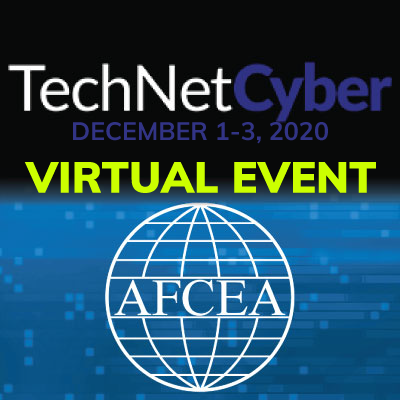 LightGrid, LLC is Selected as the Small Business Participant on the 2020 AFCEA TechNet CMMC Panel