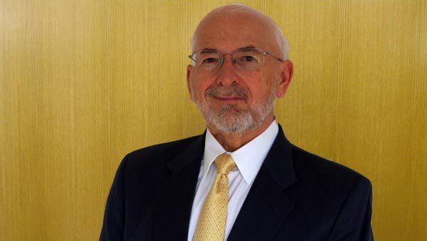 Dr. George Gawrys
