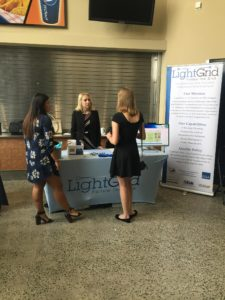 lightgrid job fair